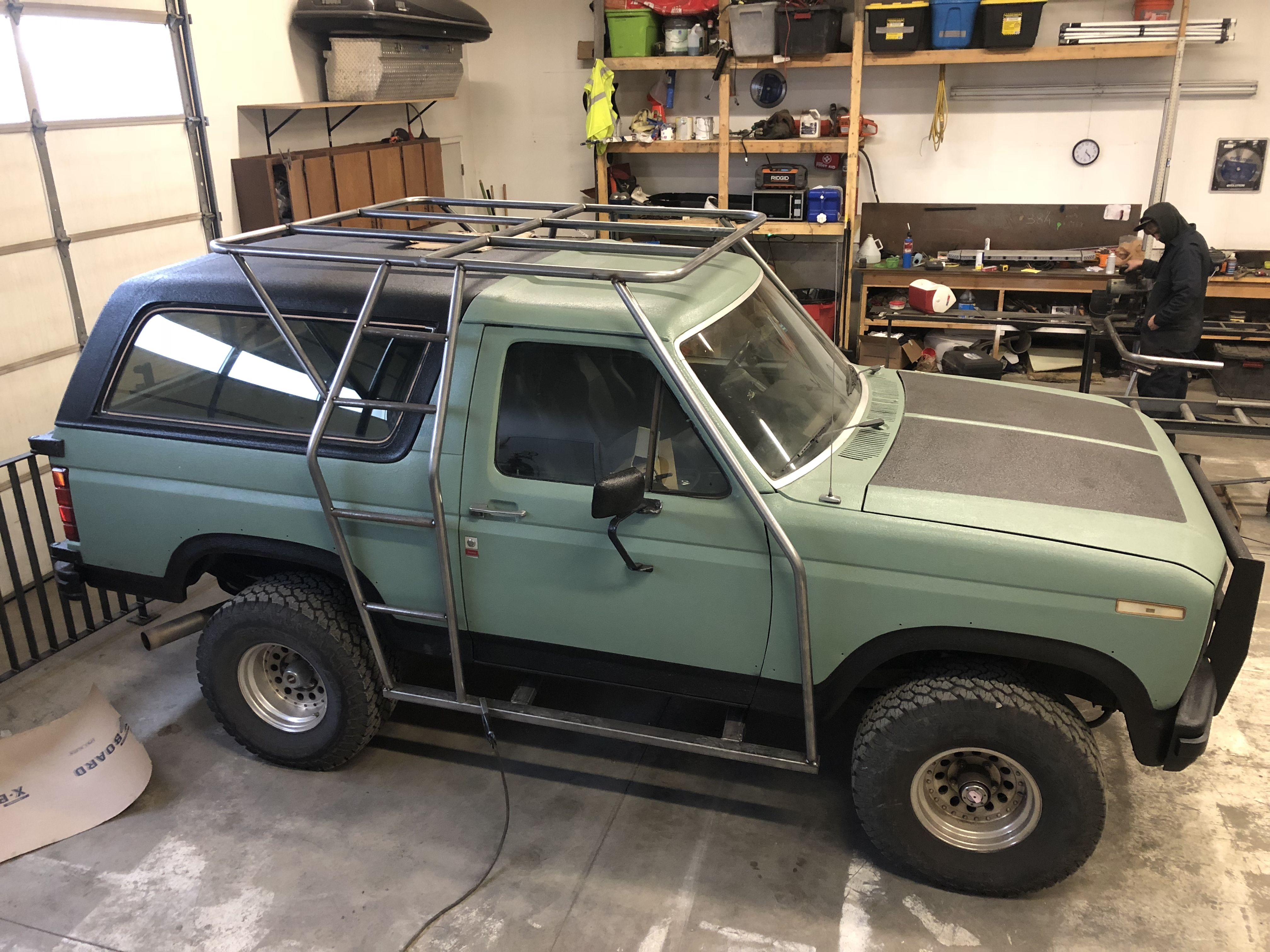 Pin By Albert Gonzalez On Binder Built S Projects Ford Bronco Ford Pickup Trucks Ford Trucks