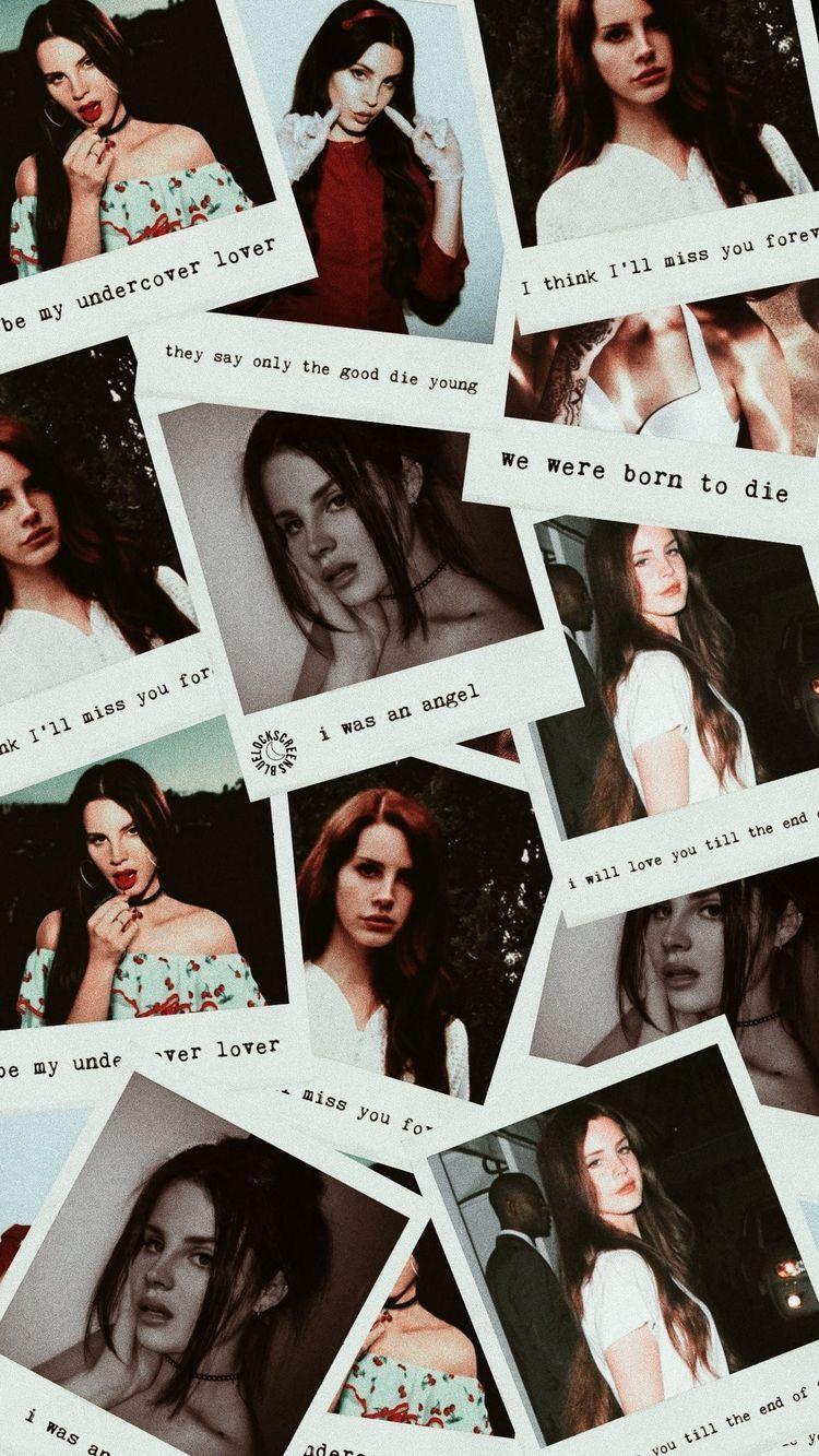 Lanadelreyaesthetic Lana Del Rey Art Lana Del Rey Lana Del Rey Lyrics