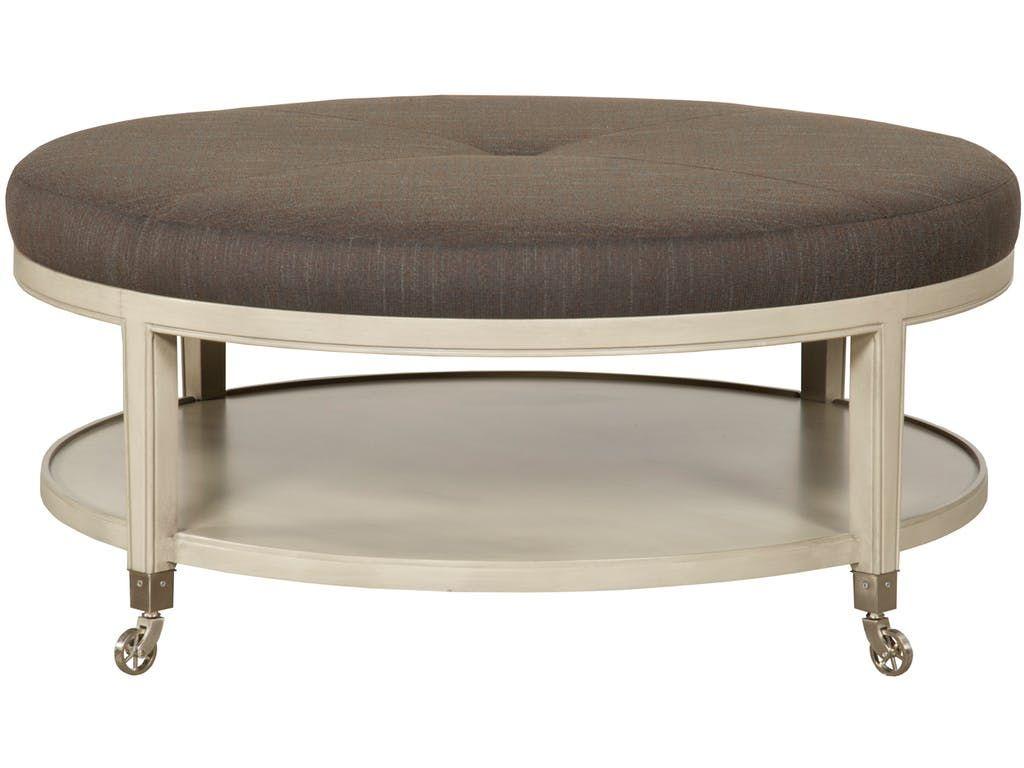 Pleasing Vanguard Furniture Lorenzo Ottoman W158C Ot Furniture Ibusinesslaw Wood Chair Design Ideas Ibusinesslaworg