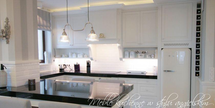 Znalezione Obrazy Dla Zapytania Aneks Kuchenny 3 5 M Kitchen Redesign Classic Kitchen Style Small Kitchen Decor