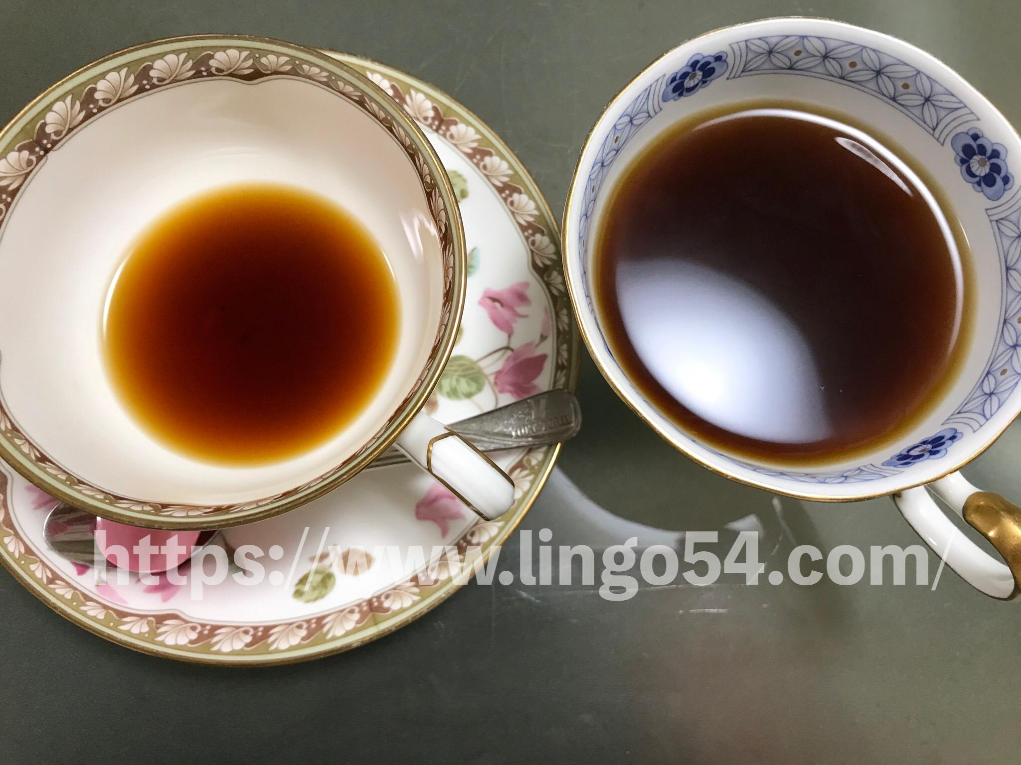 ウンコから取れる世界一の高級コーヒー コピ ルアクを飲んでみた りんごのさら Lingo No Sala 2020 りんご コーヒー 桃