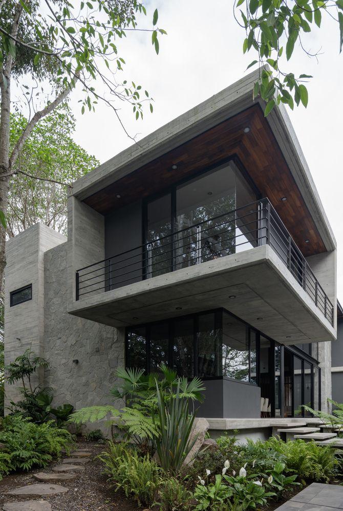 Photo of Gallery of Entreparotas House / Di Frenna Arquitectos  – 8