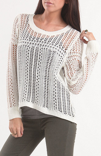 #PacSun                   #love                     #Billabong #Love #Sweater #PacSun.com               Billabong Liv For Love Sweater at PacSun.com                                  http://www.seapai.com/product.aspx?PID=1388969