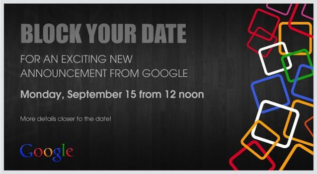 Google set to reveal #Android One budget phone hardware in India on September 15th