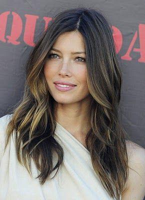 BUBBLES TRENDS – Ombre Hair – A técnica de coloração dos cabelos que está fazendo a cabeça das celebridades