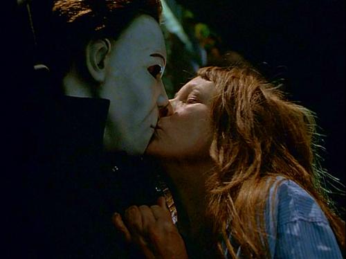 Halloween : Resurrection...Kiss