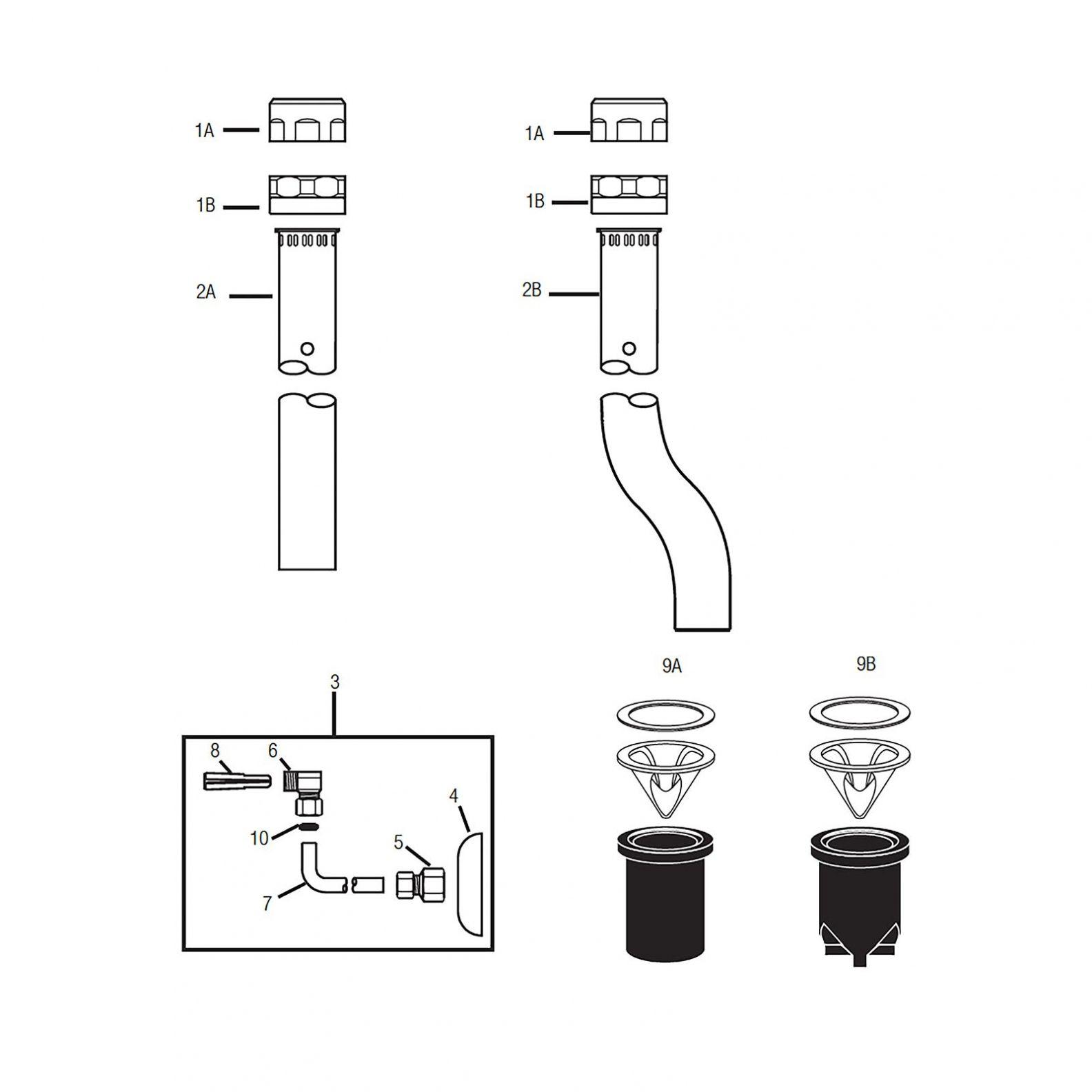 Plumbing Riser Diagram Software Wiring Diagram