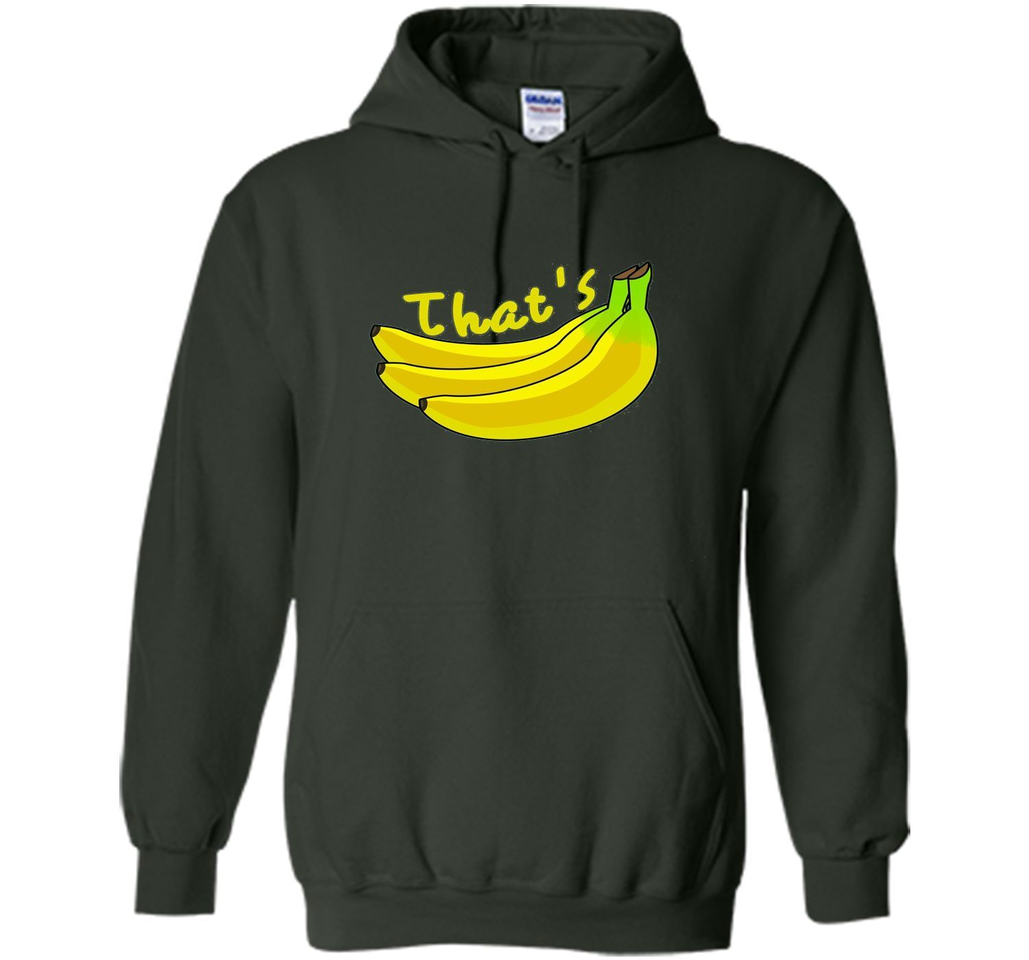c7824dac That's Bananas Funny Monkey Banana T-Shirt cool shirt | Products ...