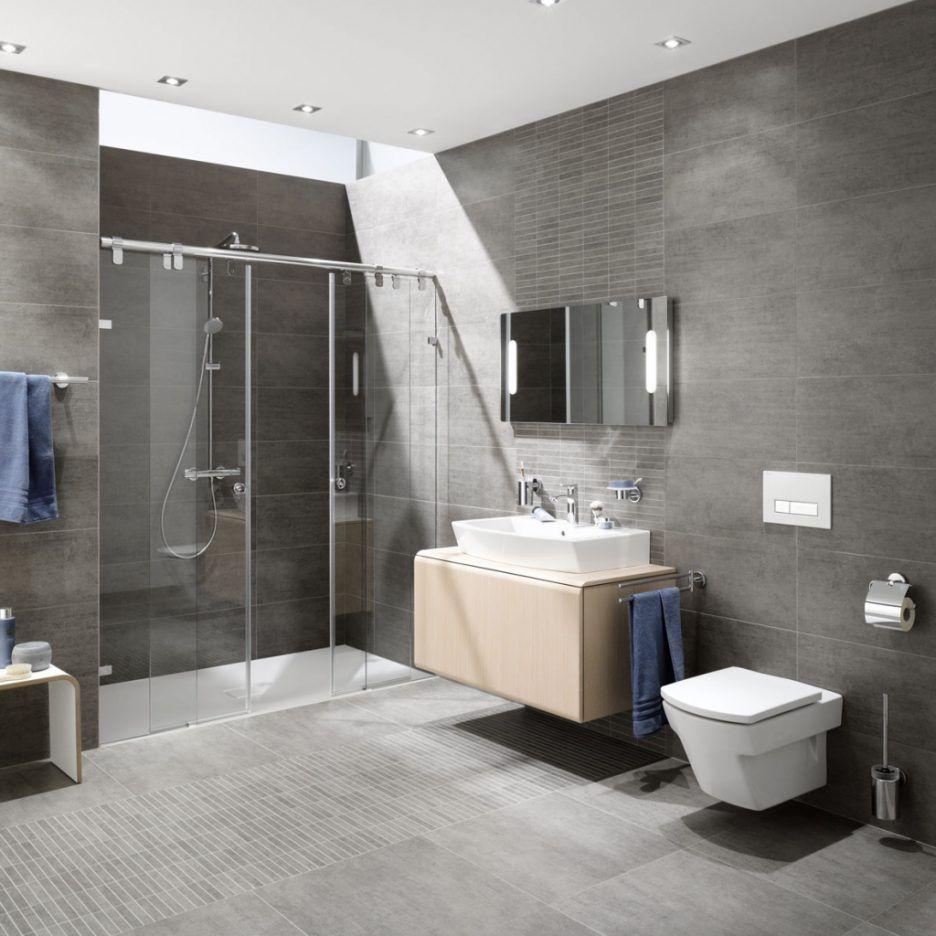 Hausdekorationen Und Modernen Einzigartig Moderne Badezimmer Fliesen