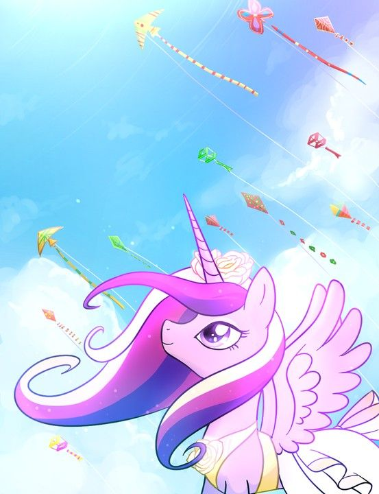 Cadence | Princess cadence, Mlp my little pony ...