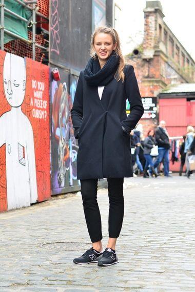 Street style london   Women's Look   ASOS Fashion Finder   Idées ...