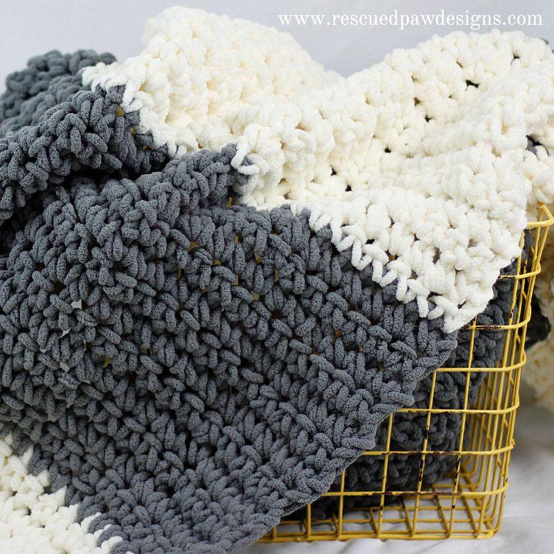 Granite Crochet Throw Blanket Pattern Crochet Blanketsafghans