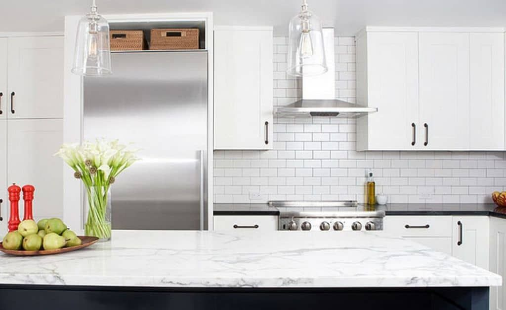 Elegant Die Installation Von U Bahn Fliesen Für Ihre Küche Backsplash Überprüfen  Sie Mehr Unter Http: