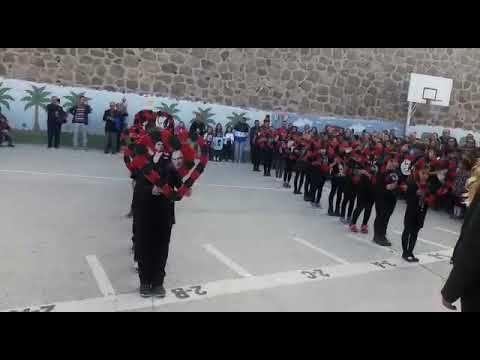 10 Kasım gösterisi müzik Kıraç - YouTube