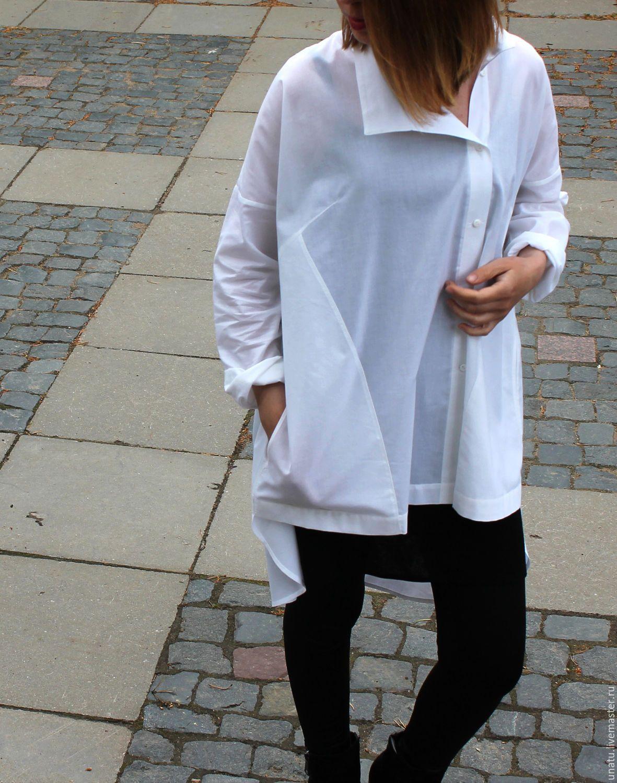 c92007078a3 Блузки ручной работы. Рубашка женская