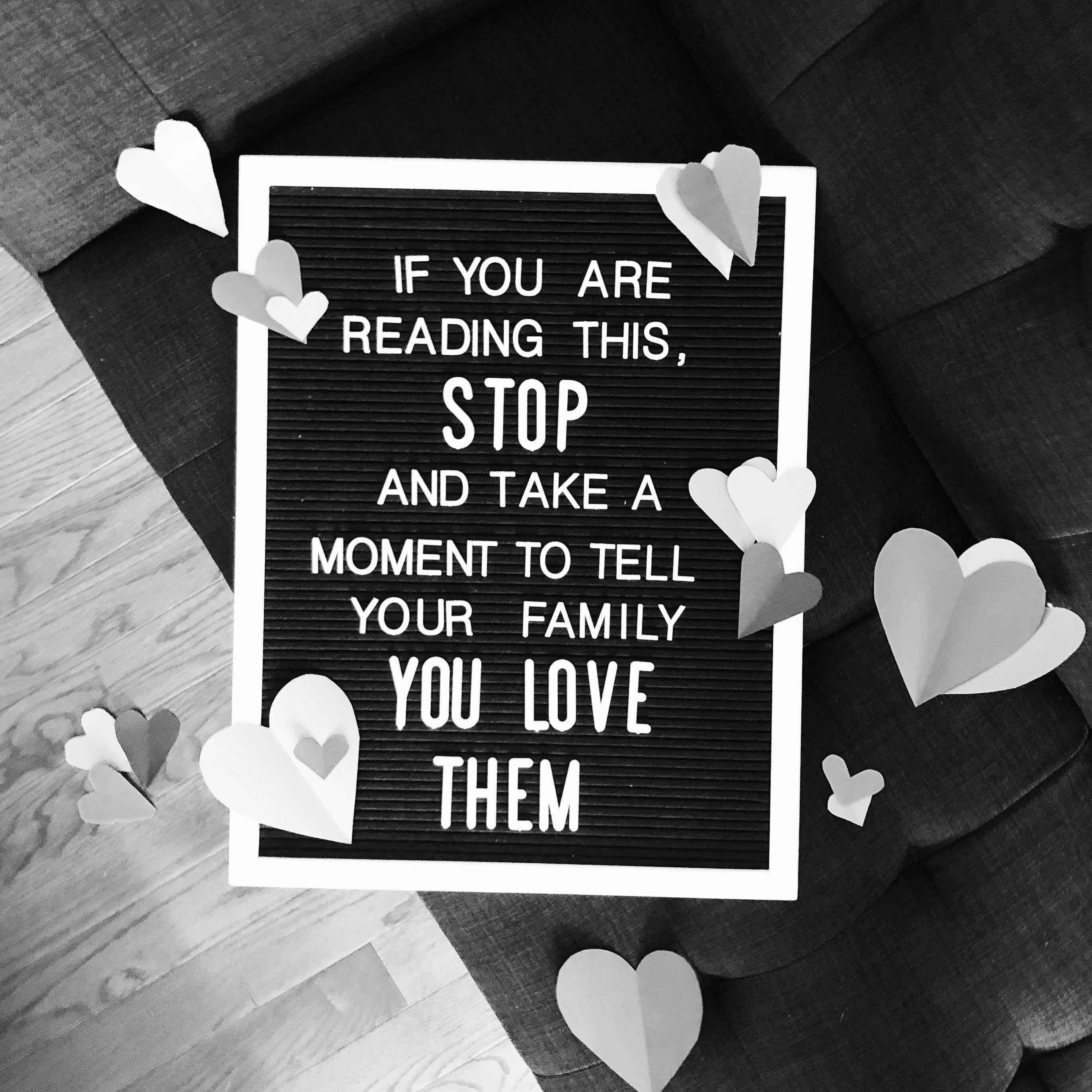 Valentinesday Family Life Chosen Family Told You So