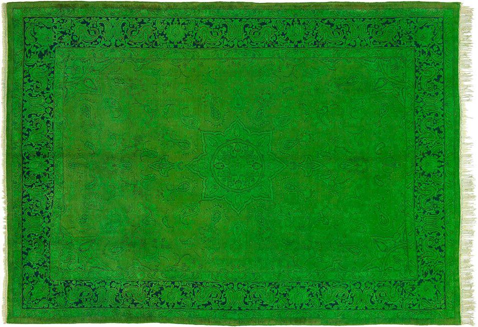 Orientteppich Hamburg grün er teppich by kiskan process hamburg orientteppich