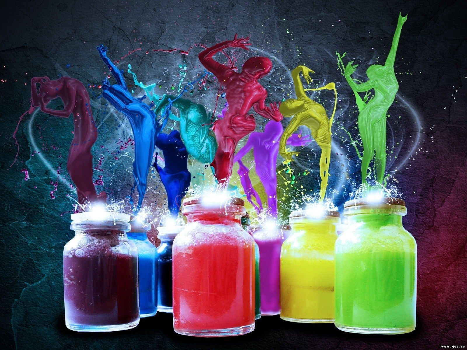 104 best colorful wallpaper images on pinterest