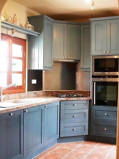 Milk Painted Kitchen Cabinets Kitchen Renovation Kitchen