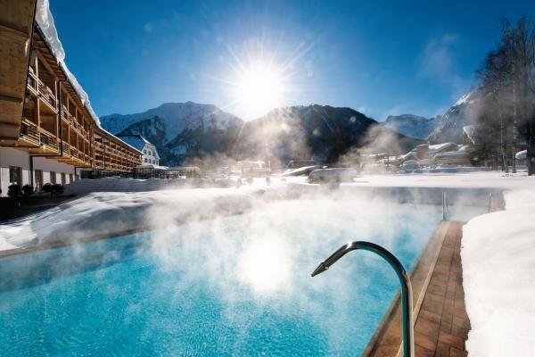 Traumhaft schön - Sonne, Berge, Schnee und Spa....   und auch zu gewinnen ...http://www.stadt-muetter.de/reise-gewinnspiel-2-tage-erholung-achensee/