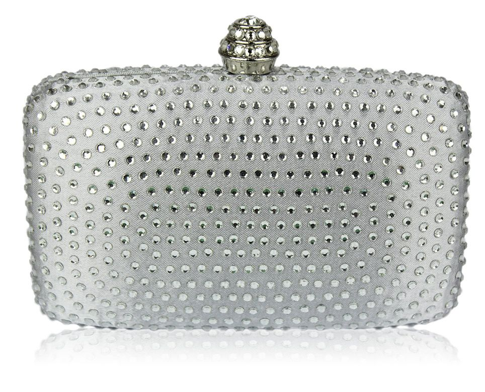 20 Black And Silver Clutch Bag For Special Occasion 2017 Uk
