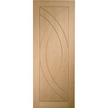 Fire Rated Treviso Flush Oak Door 1 2 Hour Fire Rated Oak Glazed Internal Doors Flush Doors Panel Doors