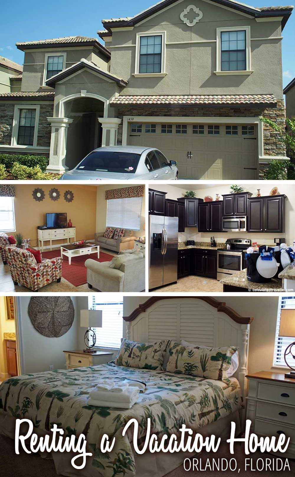 Renting A Vacation Home Global Resort Homes Orlando Fl Florida Family Vacation Orlando Florida Vacation Vacation Home