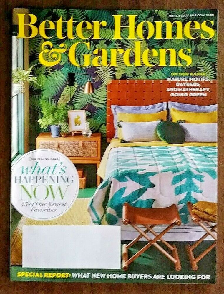 943aaa57087581ed85bac213c64e57b5 - Better Homes And Gardens Special Interest Publications 2019
