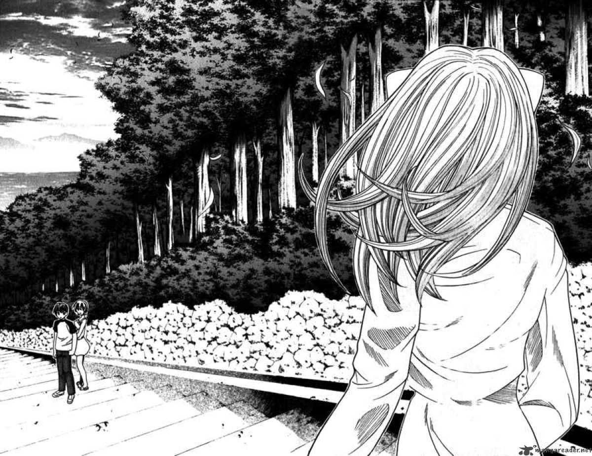 elfenlied manga