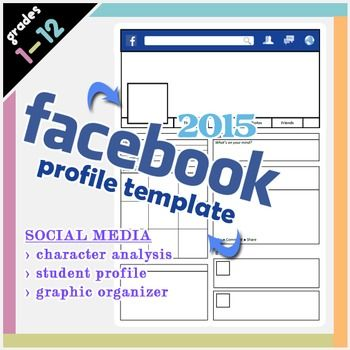 Facebook  Social Media In The Classroom  Facebook Profile