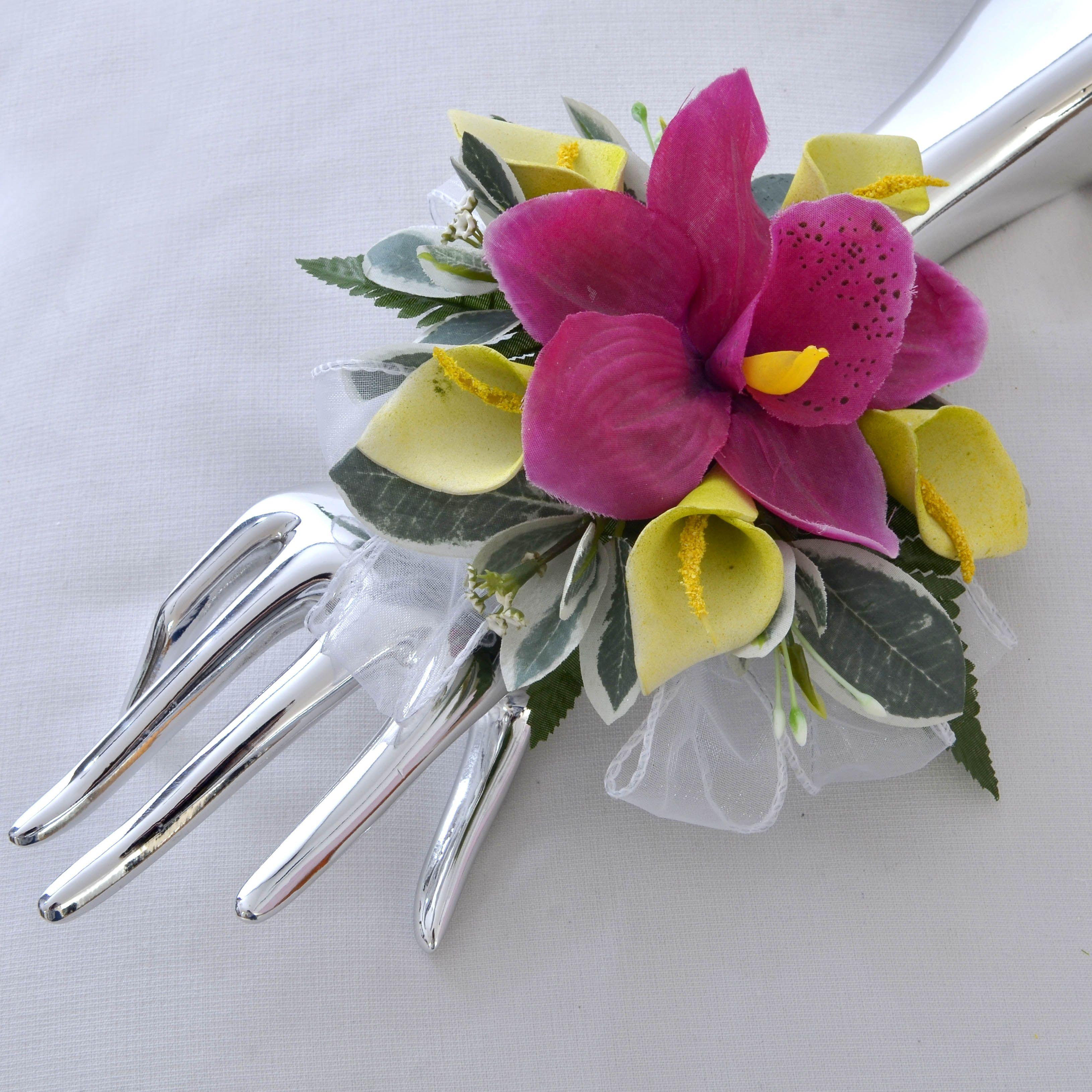 Silk Flower Wrist Corsage Forever Flowers Of Bedford Pinterest