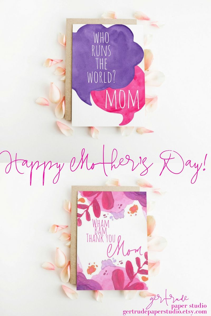 Funny Greeting Cards Birthday Cards For Mom New Mom Gift Ideas