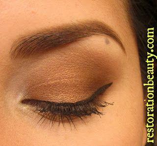 Beauty Tip: Making Eyeshadows Pop!
