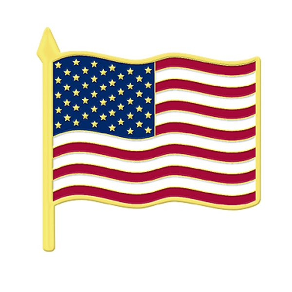 China Lapel Pin By Us Flag Store 1 59 Approx 3 4 X 1 2 Gold Metal Lacquered Design And Clutch Pin International Flag Lapel Pin Low C Jewelry Flag Lapel Pins Flag