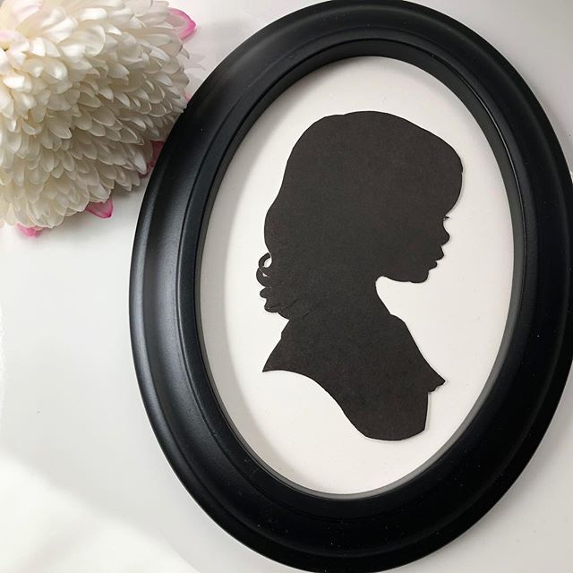 Pin On Custom Silhouettes By Cut Arts