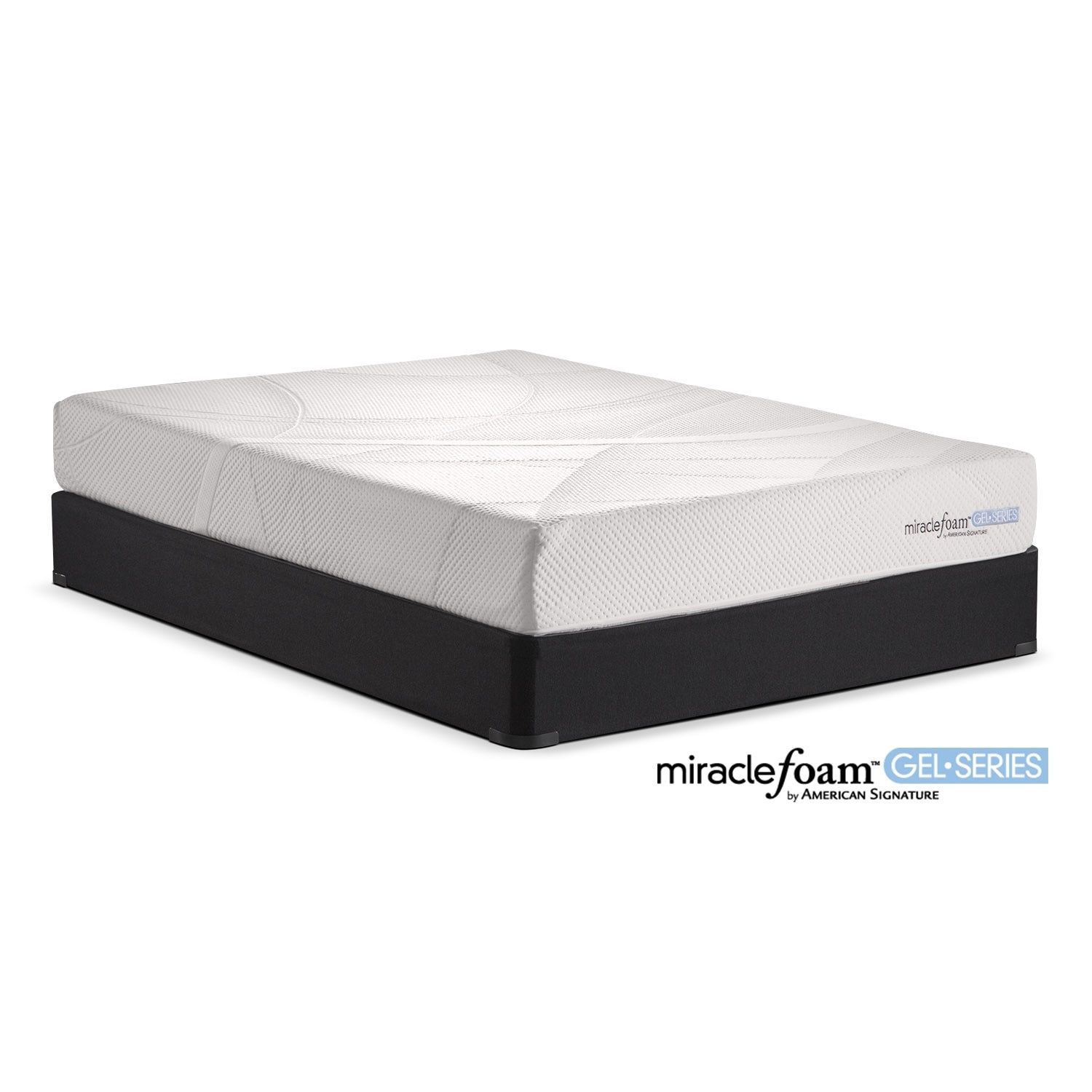 rejuvenate ii firm king mattress and split foundation set