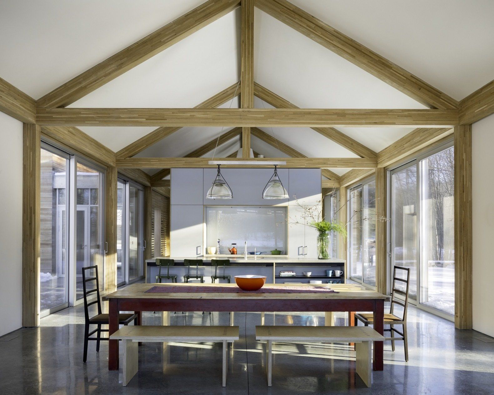 Best Pin On Modern Dining Rooms 640 x 480