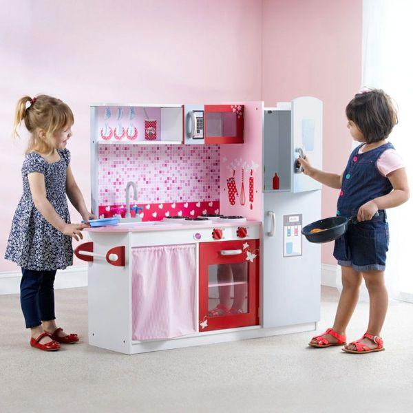 kinderk chen machen das kinderzimmer l stiger und freundlicher kinderideen pinterest. Black Bedroom Furniture Sets. Home Design Ideas