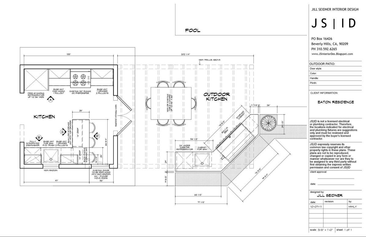 Jill Seidner Interior Design Jill Seidner Interior Design In 2020 Outdoor Kitchen Design Outdoor Kitchen Design Layout Outdoor Kitchen