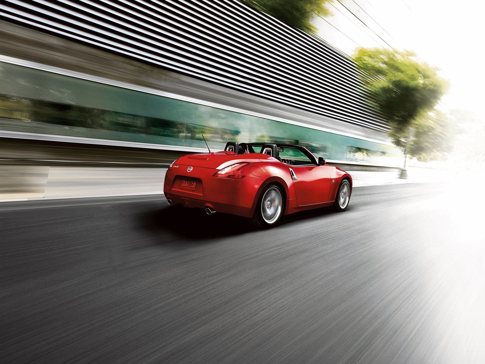 The 2016 nissan 370z roadster continues to offer unique design performance and value of the