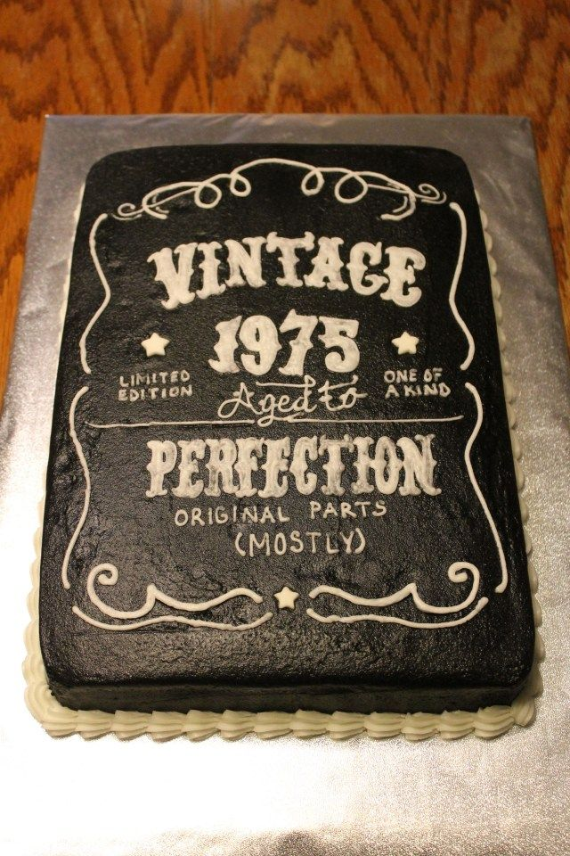 32 Best Image Of Birthday Cakes For Men With Images Birthday