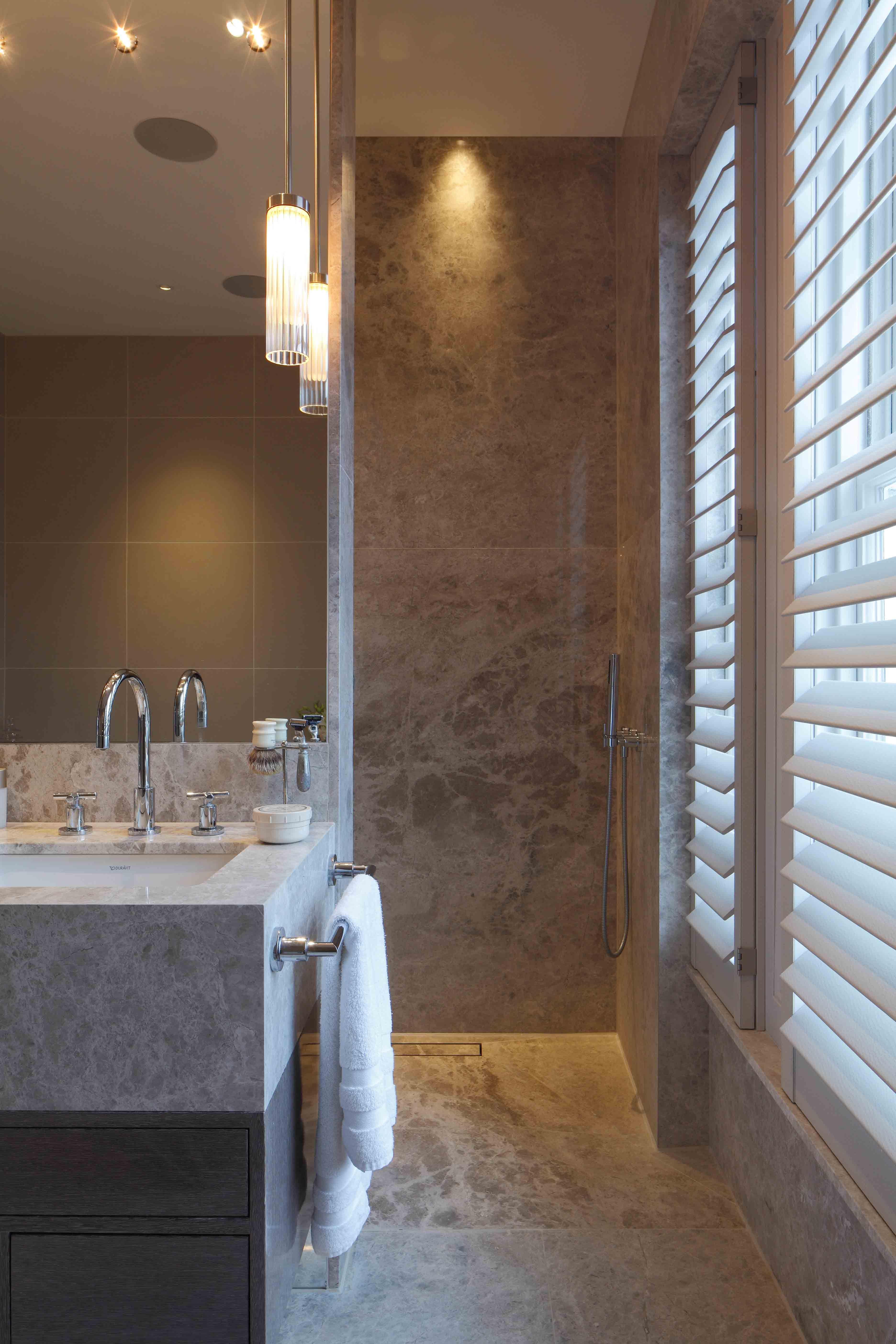 Bathroom Lighting Design by John Cullen Lighting | Bathroom Lighting ...