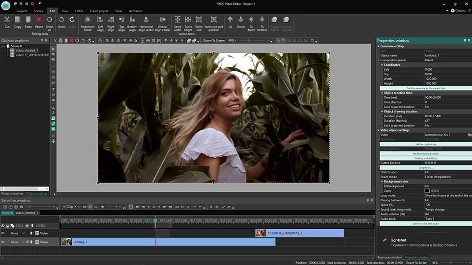 Photo Editing Software Free Mac Download