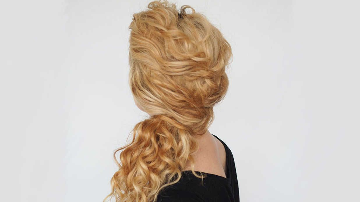 Embrace your curls with these quick and cute hairstyles for curly