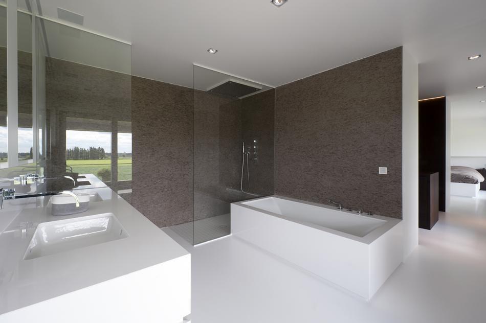 gietvloeren badkamer - google zoeken - badkamer | pinterest, Badkamer