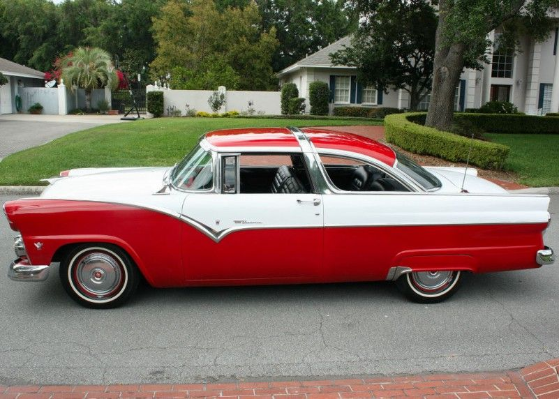 1955 Ford Crown Victoria Mjc Classic Cars Pristine Classic Cars For Sale Locator Service Cars For Sale Classic Cars Ford