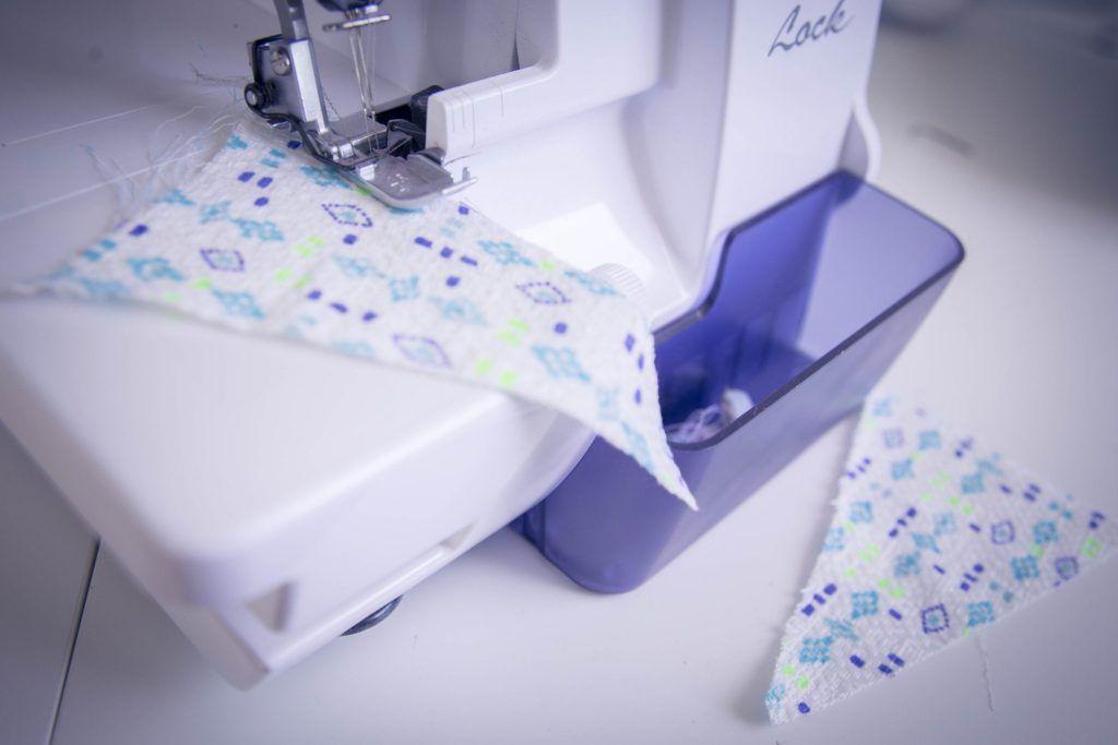 Tuto technique : Agrandir ( & customiser) un short ou pantalon