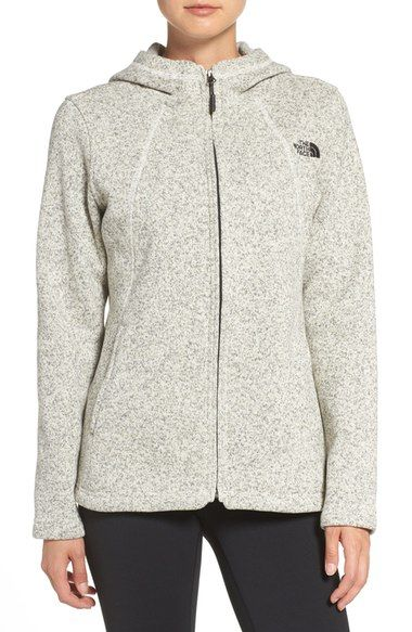 060f2c676d The North Face  Crescent  Fleece Jacket available at  Nordstrom ...