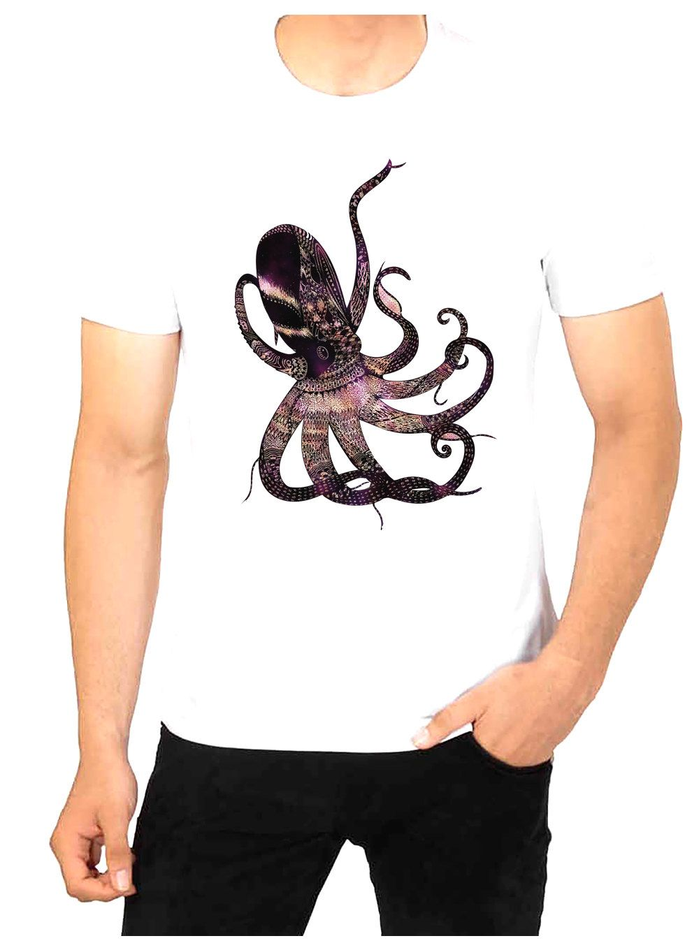 octopuseMASS by BANDSTARRSTORE on Etsy