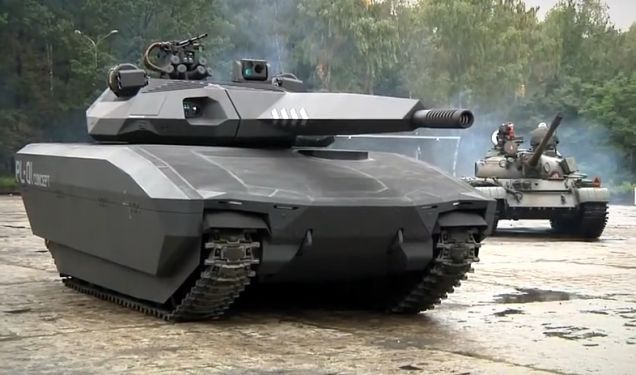 Future Military Tanks Is Poland's...